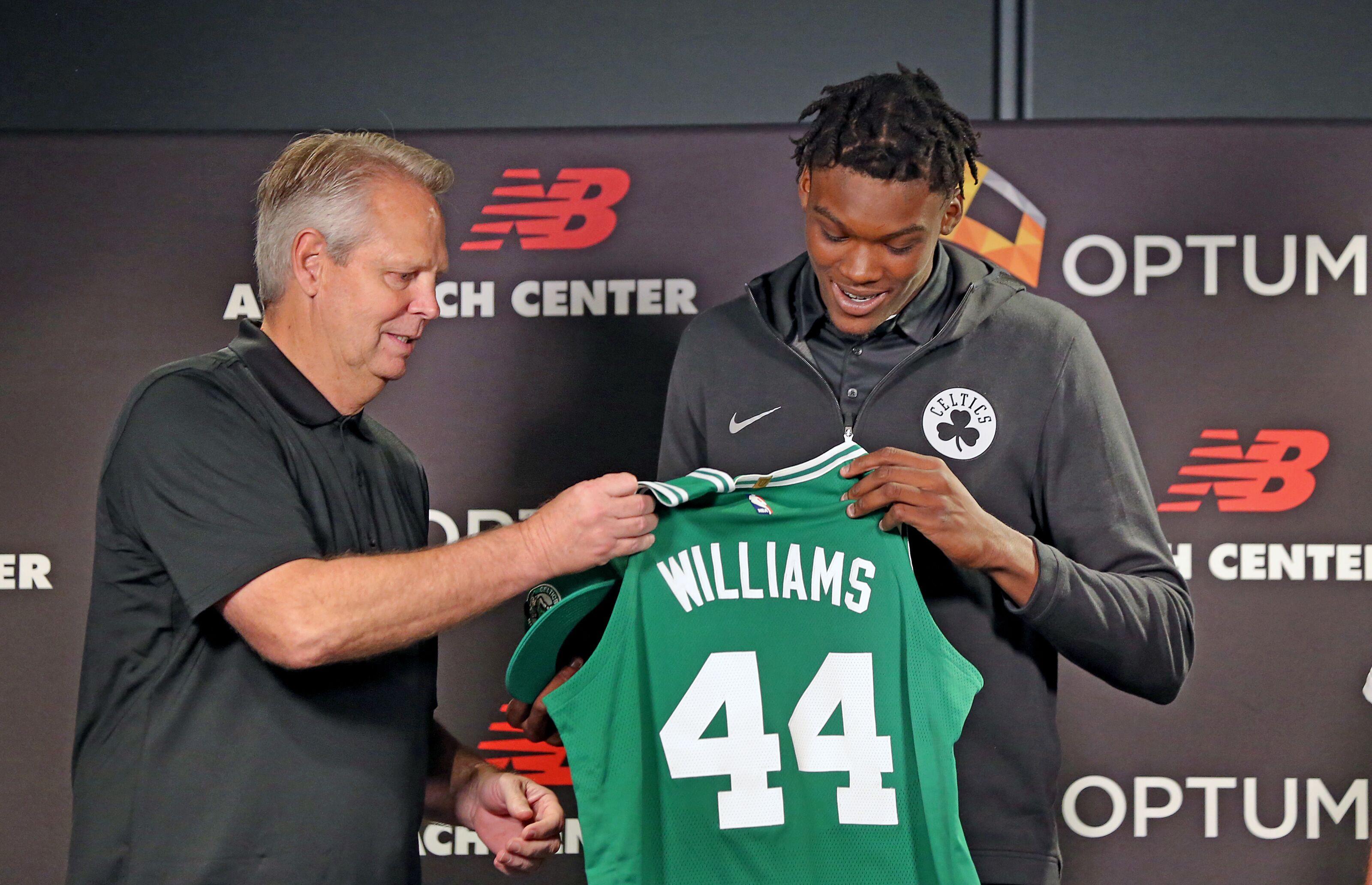 2018 Boston Celtics Draft Rewind: The Time Lord has Landed