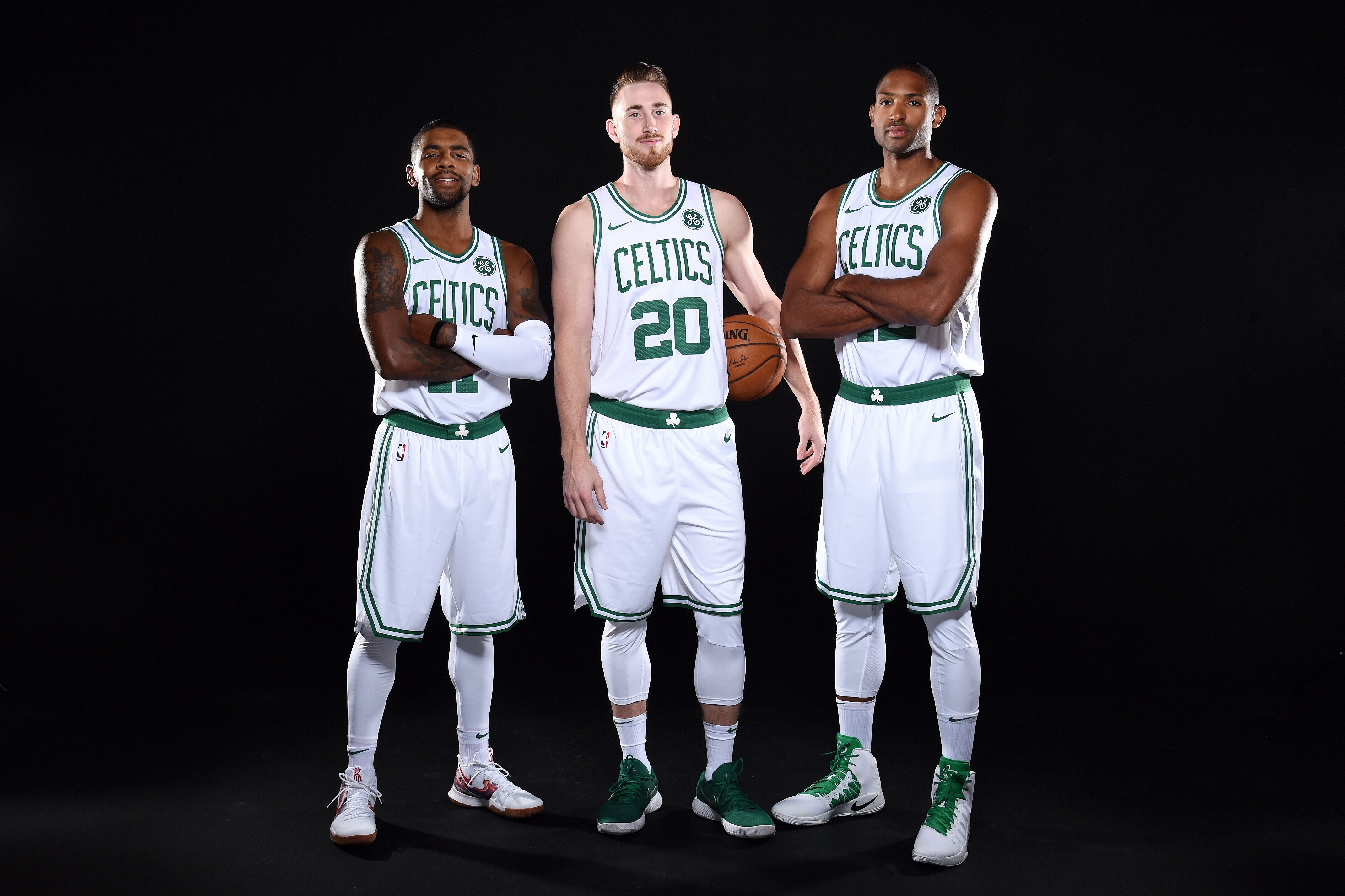 Boston Celtics Options For Late Game Situations In 2017 18