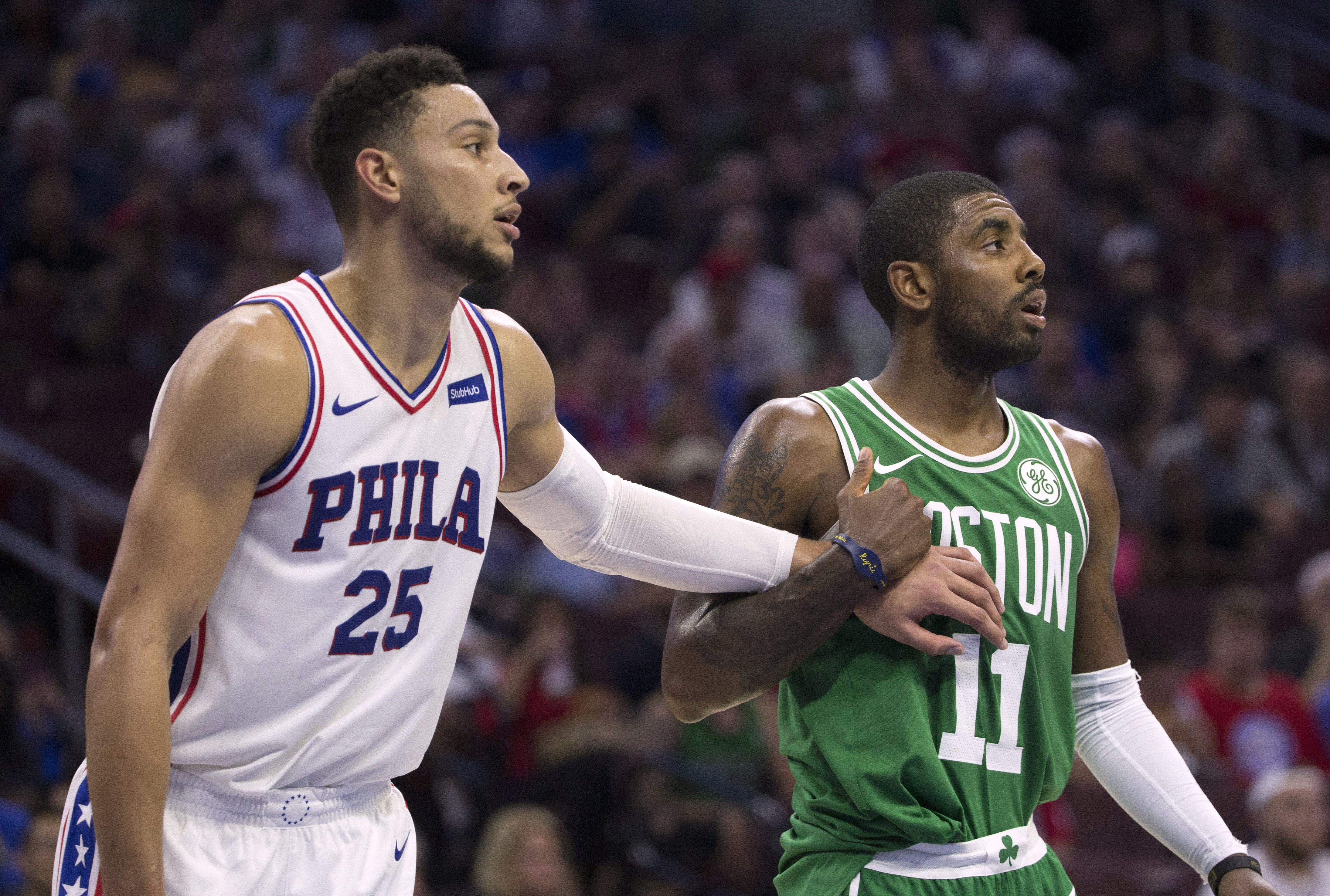 celtics vs 76ers - photo #41