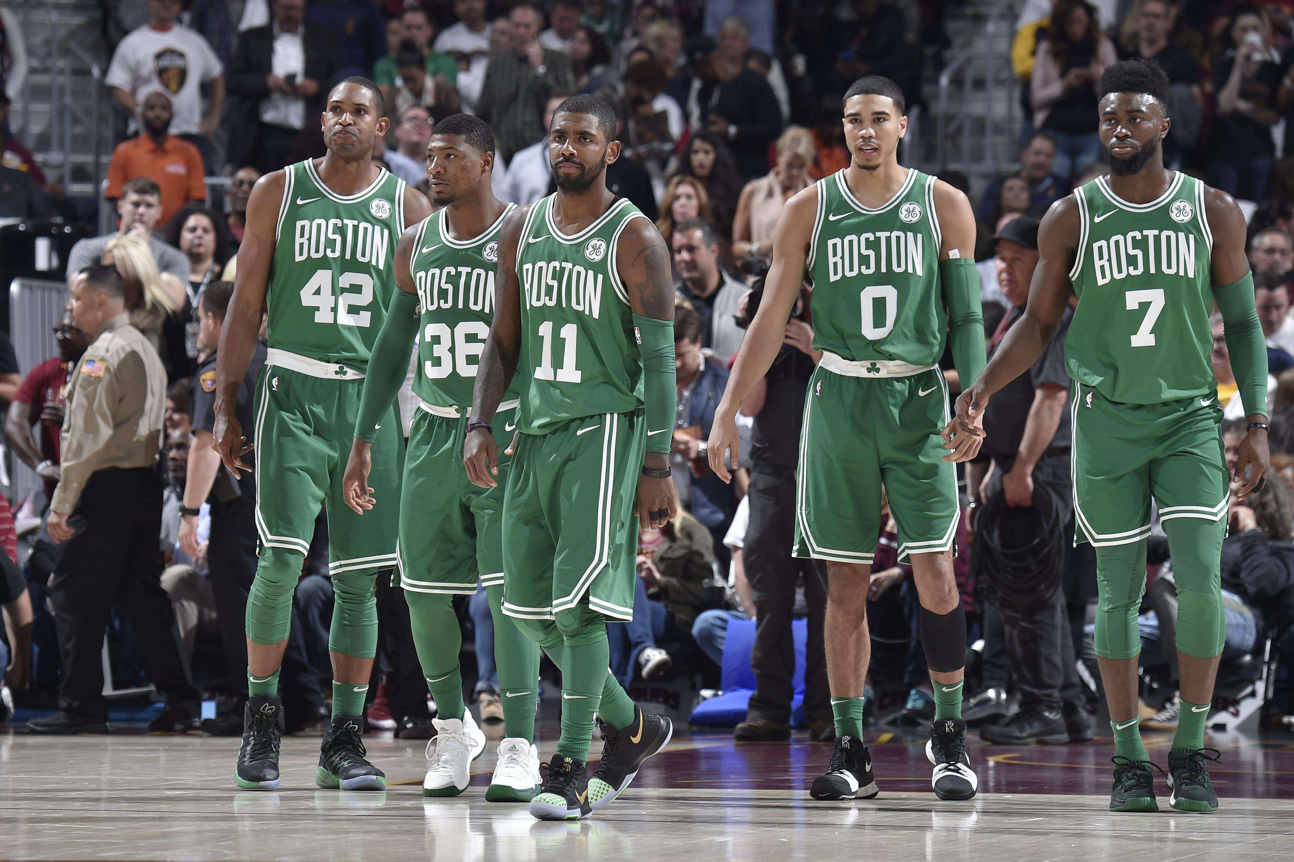 super popular 6fadb 99bc3 Boston Celtics: Hardwood Houdini Flash Briefing skill for ...