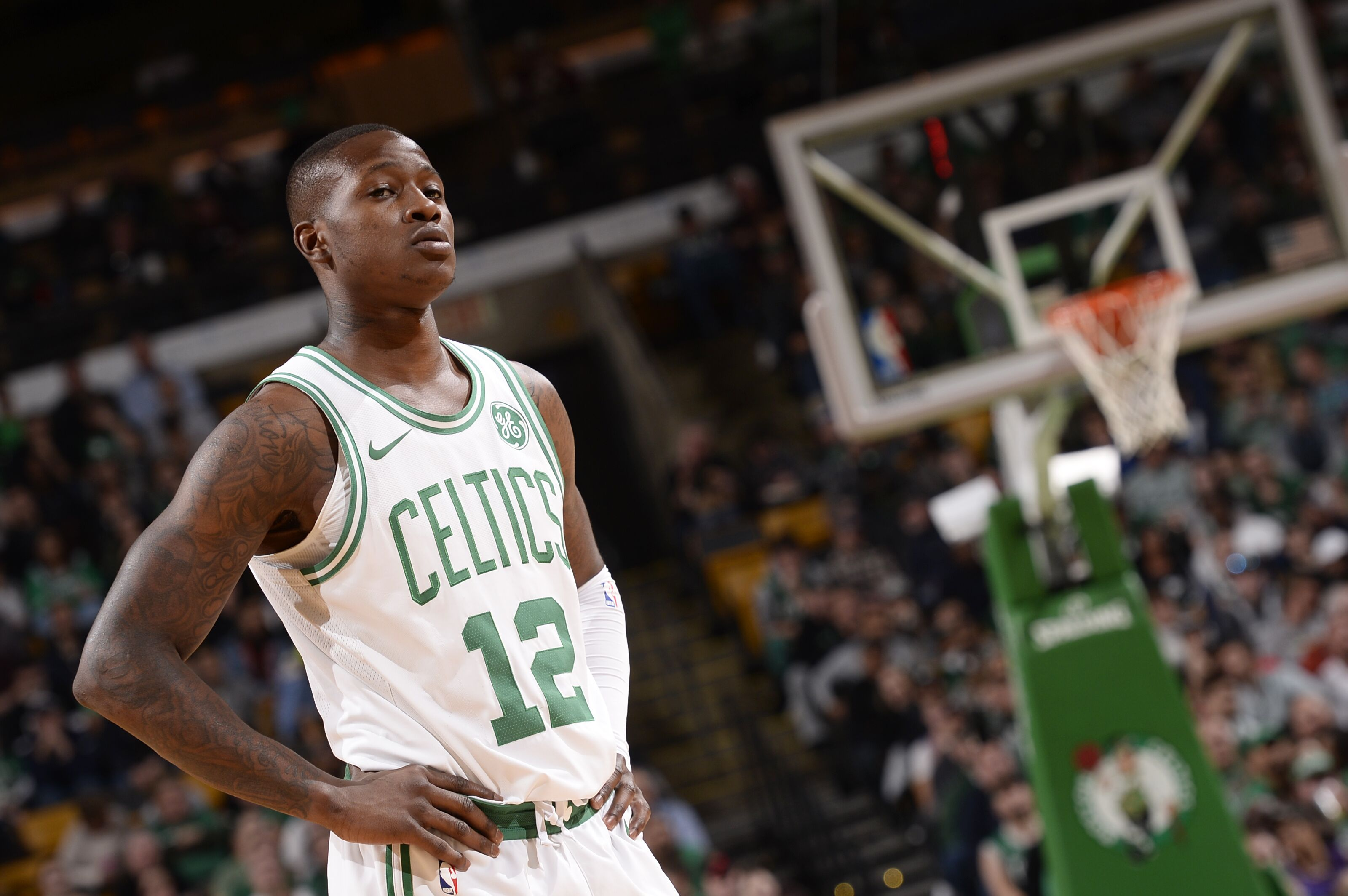Boston Celtics Terry Rozier Needs To Have A Consistent Impact