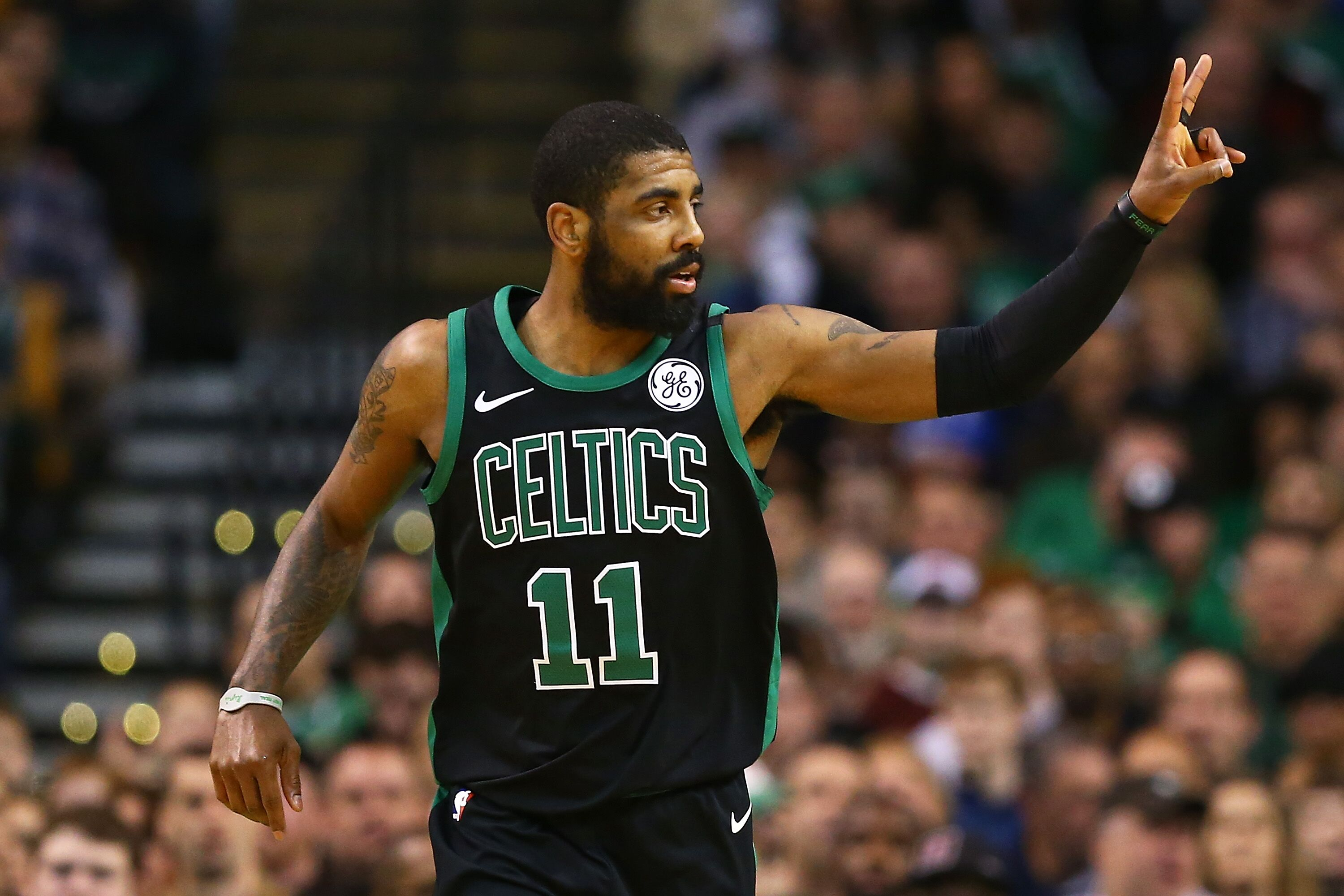 Boston Celtics: Kyrie Irving lost for regular season and ...