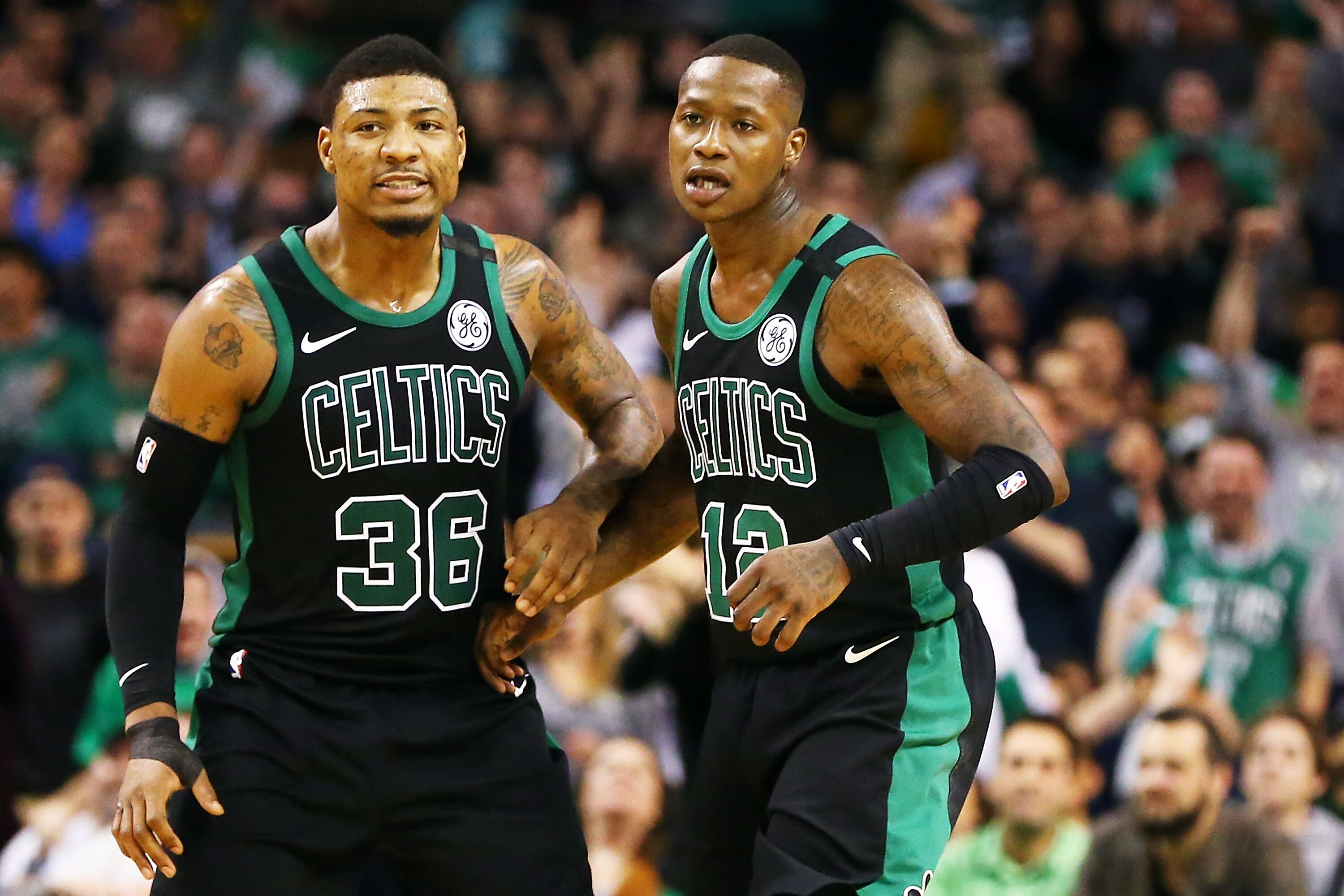 Boston Celtics lose last two point guards on roster 3ce5aee58