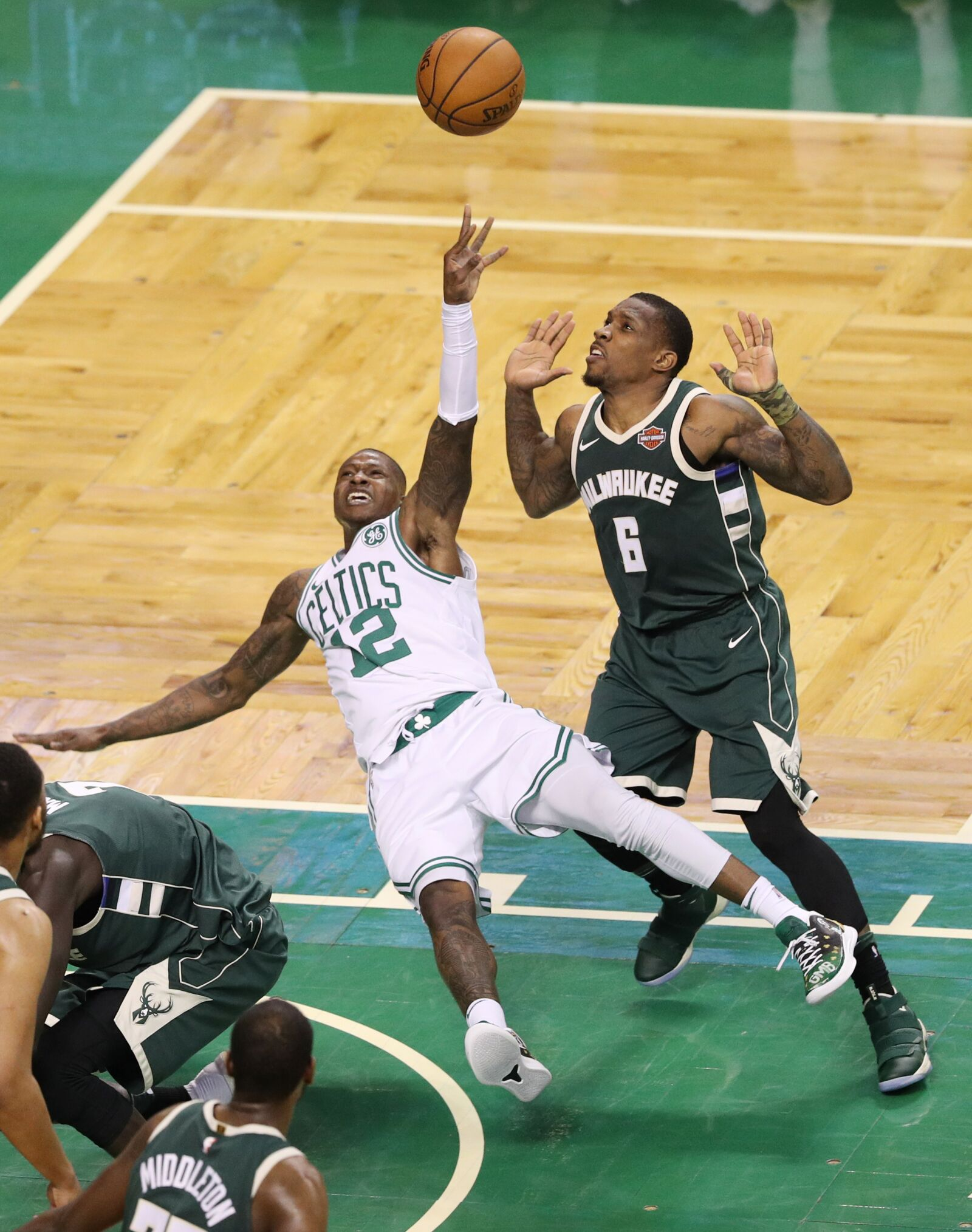 new product 041ee 342e7 Boston Celtics: A look back at the Terry Rozier, and the ...