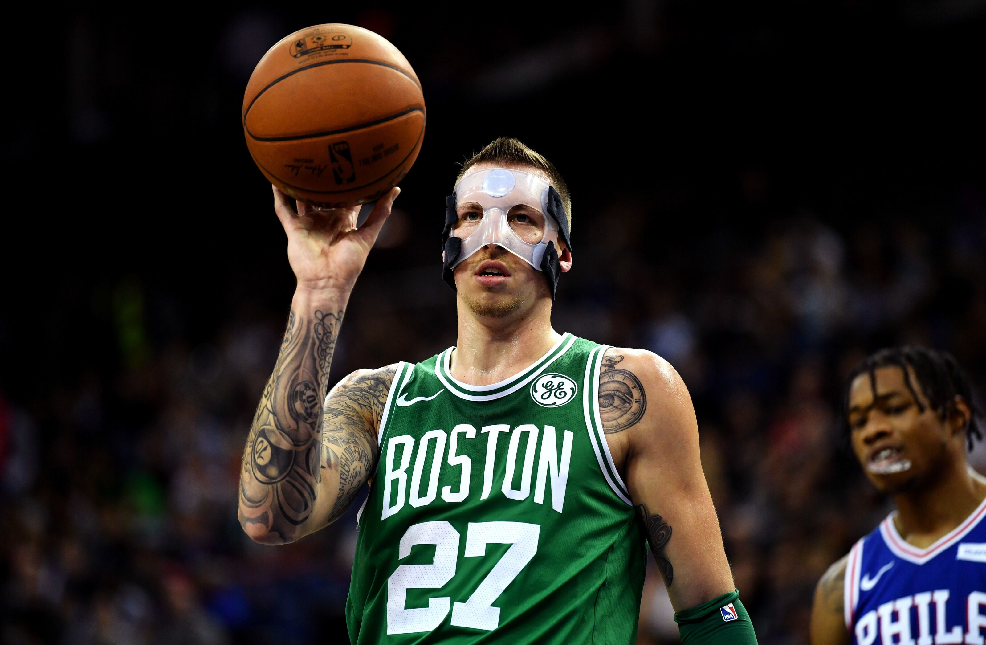 Will Daniel Theis be in the Boston Celtics Rotation Next Season  48fec4da0
