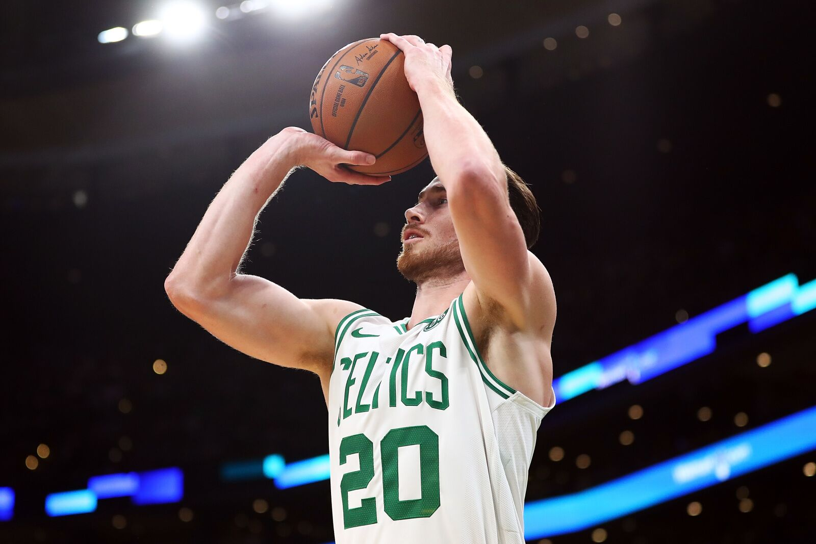 Boston Celtics Shooting Woes Add up Over First Four Games