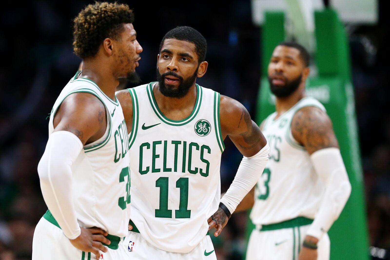 ed2633148 Boston Celtics  Lack of Efficiency Key in Early Season Woes