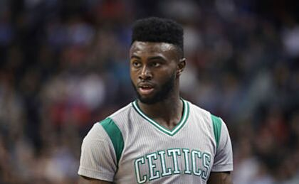 huge discount 774b9 efc5a Why Jaylen Brown Will Reach What Jeff Green Couldn't For Celtics