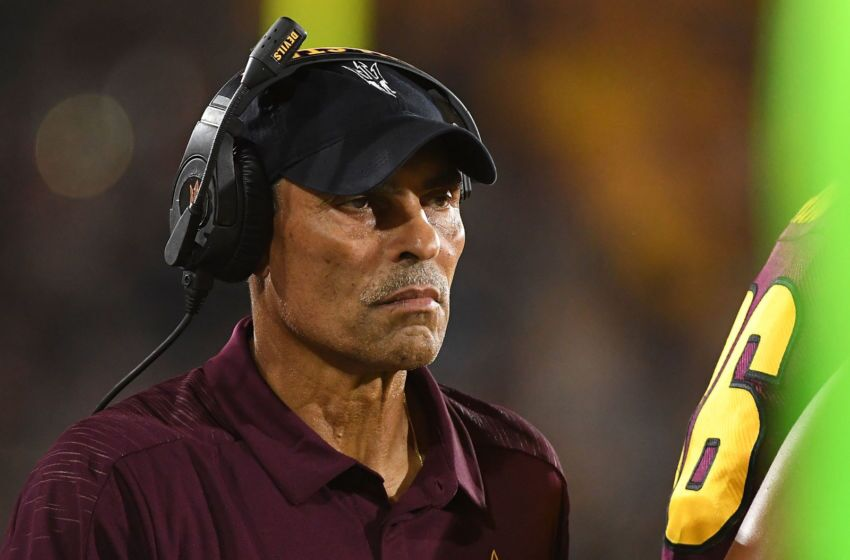 Arizona State Football 3 Takeaways From Sun Devils Blowout Win