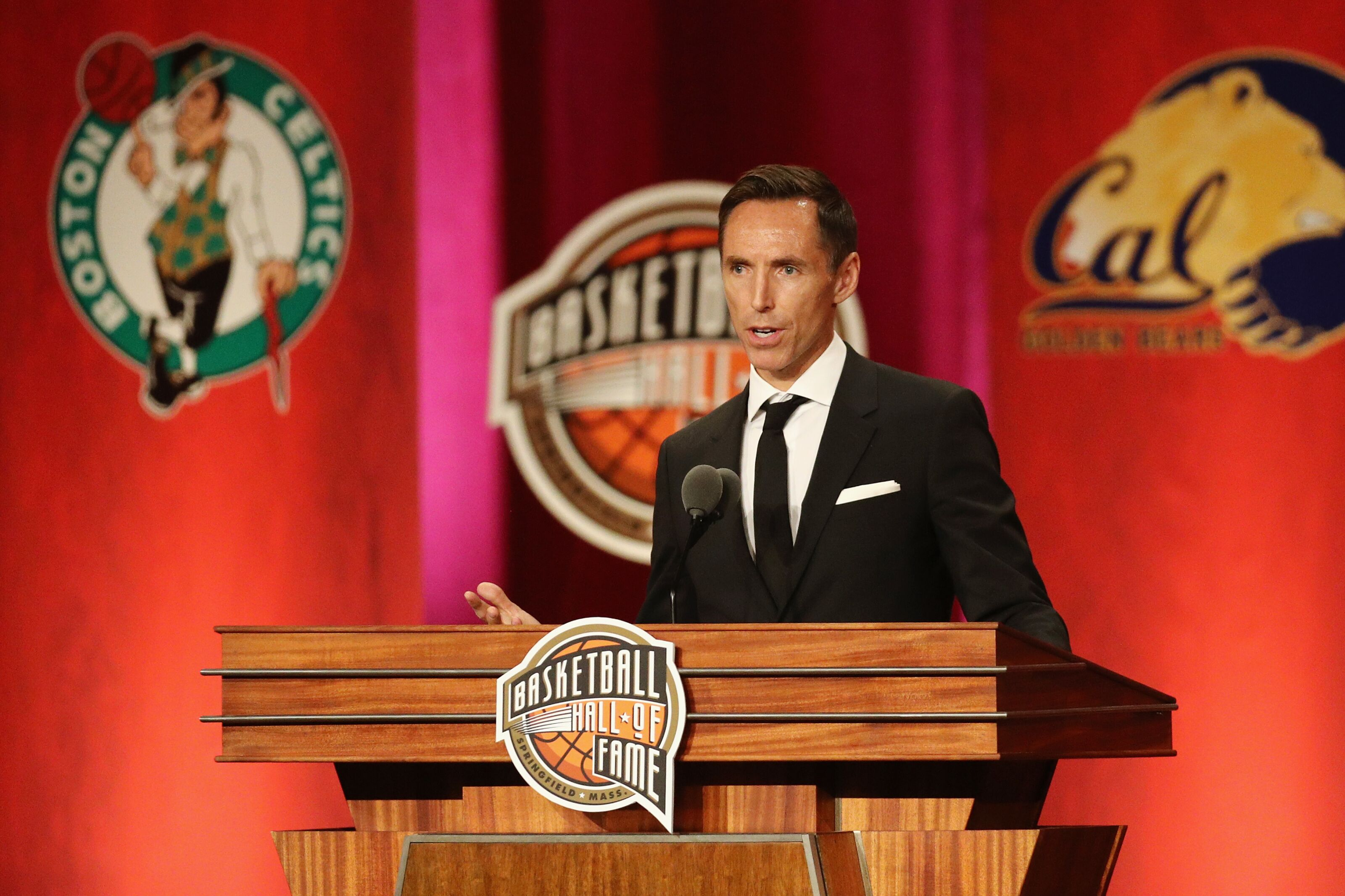 Phoenix Suns: Steve Nash is Covering Soccer For B/R Live