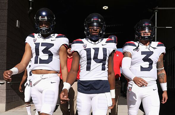 release date: 9d876 123ba 5 Most Important Games on Arizona Wildcats Football Schedule