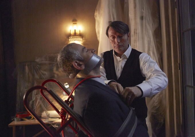 an evaluation of the movie hannibal Free essay: evaluation of hannibal as a general when hannibal left italy in 203 bc he had filled italy…with monuments of his tremendous.