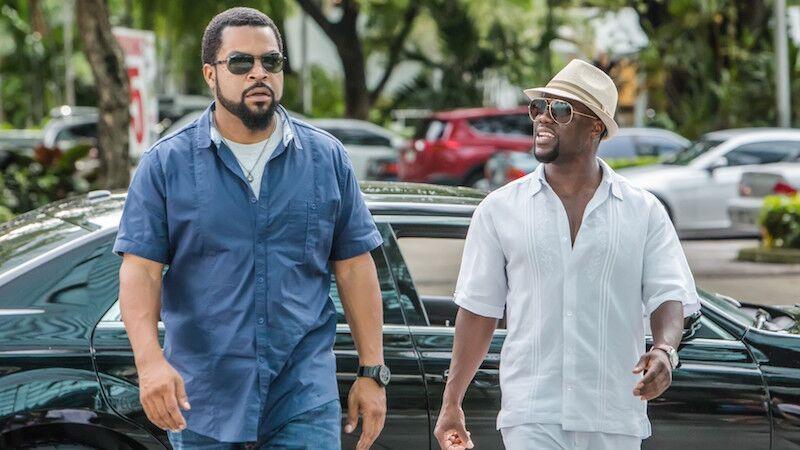 3 funniest Ice Cube movies so far