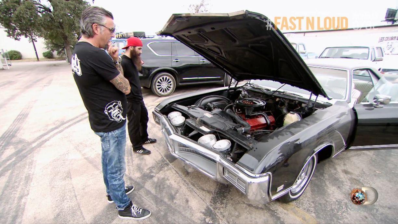 'Fast N' Loud' Season 2 Finale Exclusive: Riveting Riviera