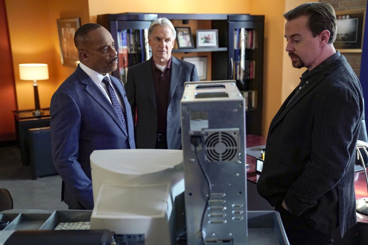 Tuesday TV ratings: NCIS down, Lethal Weapon up [Feb. 19]