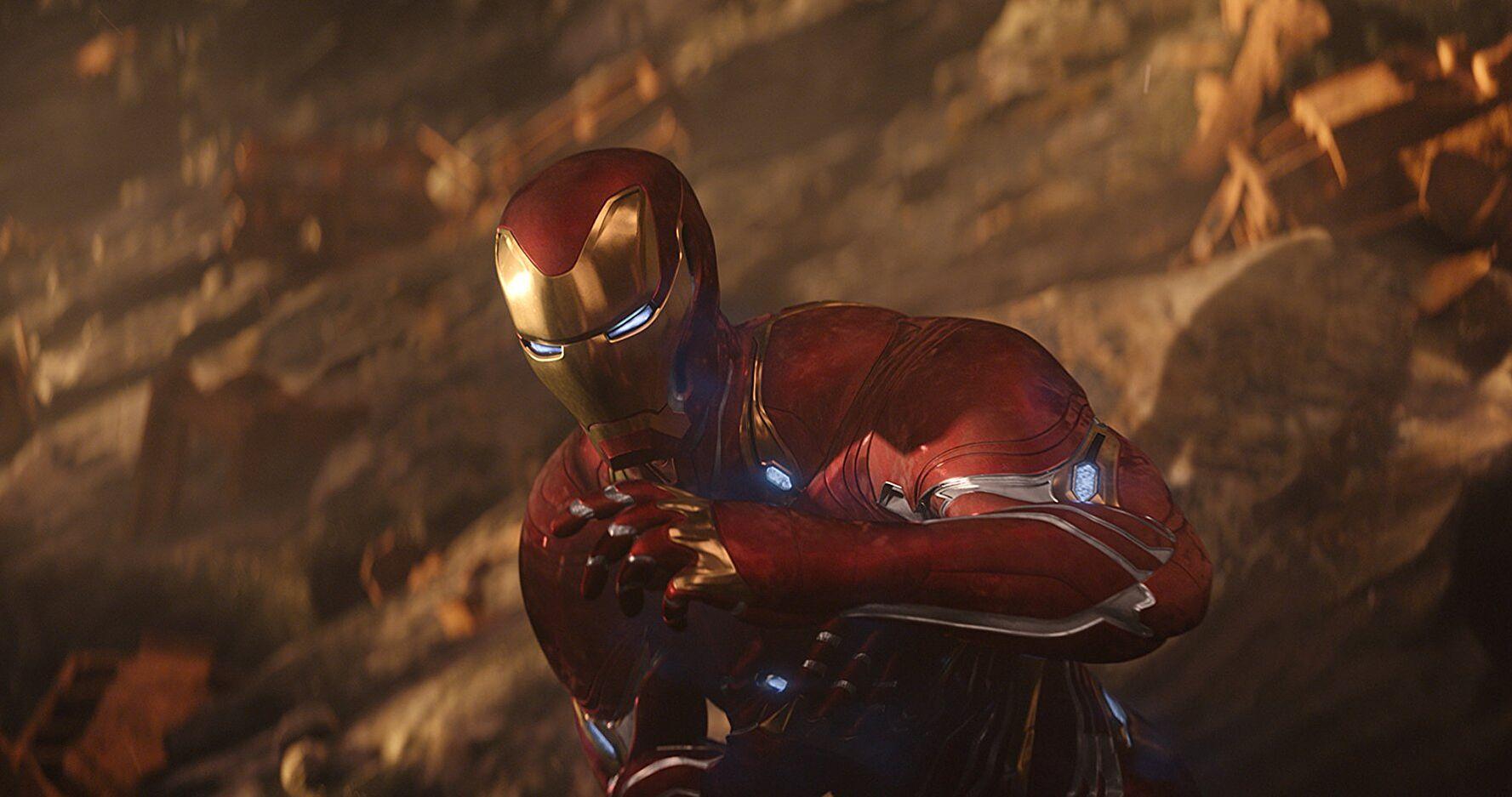 Infinity War, Iron Man, Avengers, Tony Stark