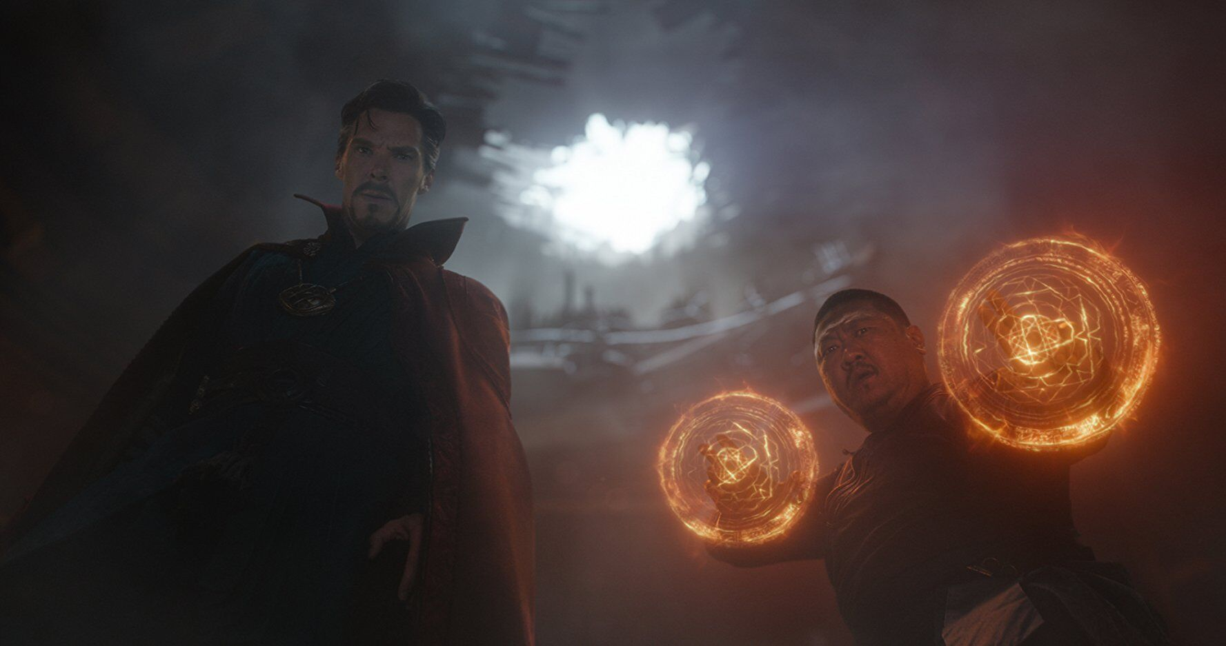 Doctor Strange in the Multiverse of Madness might be directed by Sam Raimi