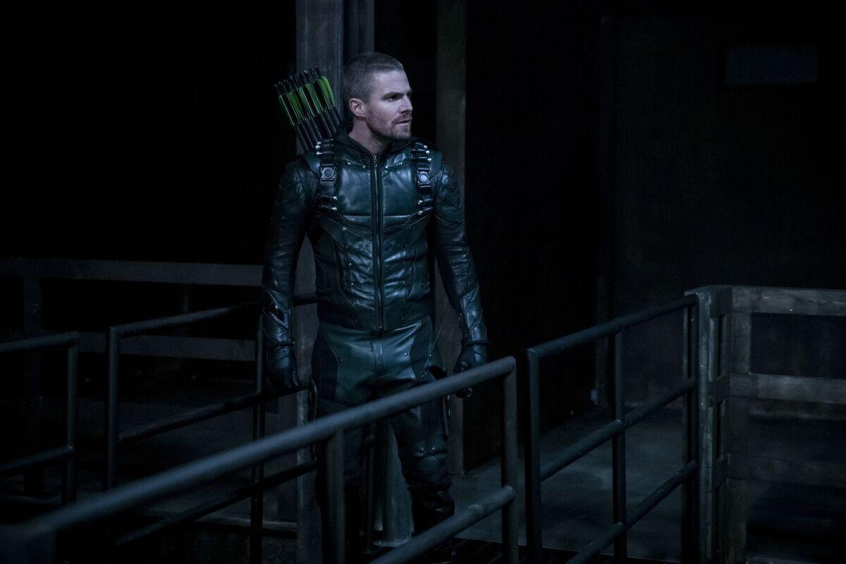 What happens in Arrow Season 7, Episode 11? Recap