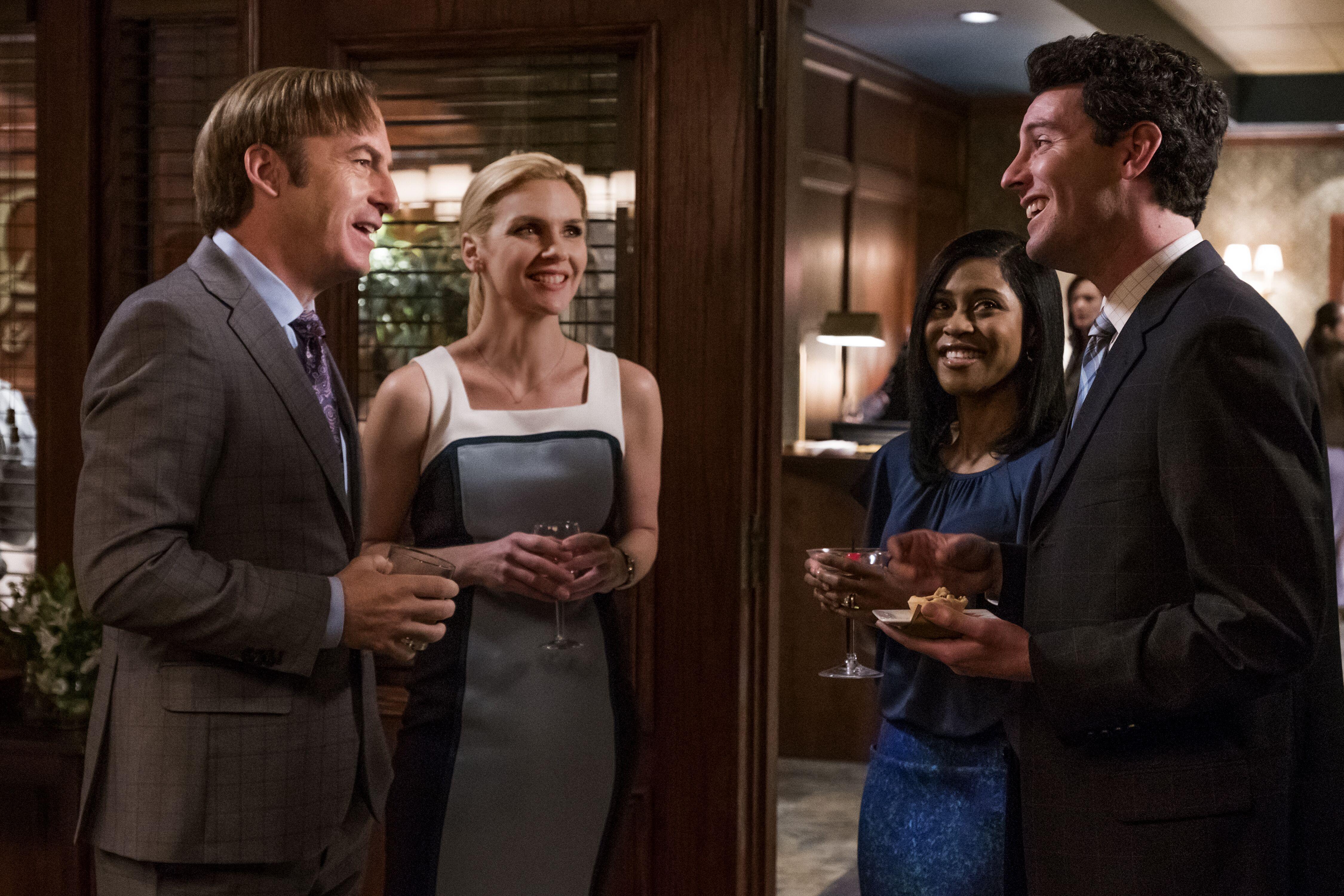 Better Call Saul season 4, episode 7 recap: Here's Saul