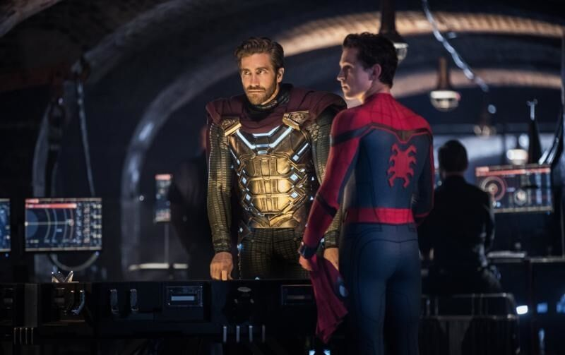 Box Office: Spider-Man: Far From Home takes home another win