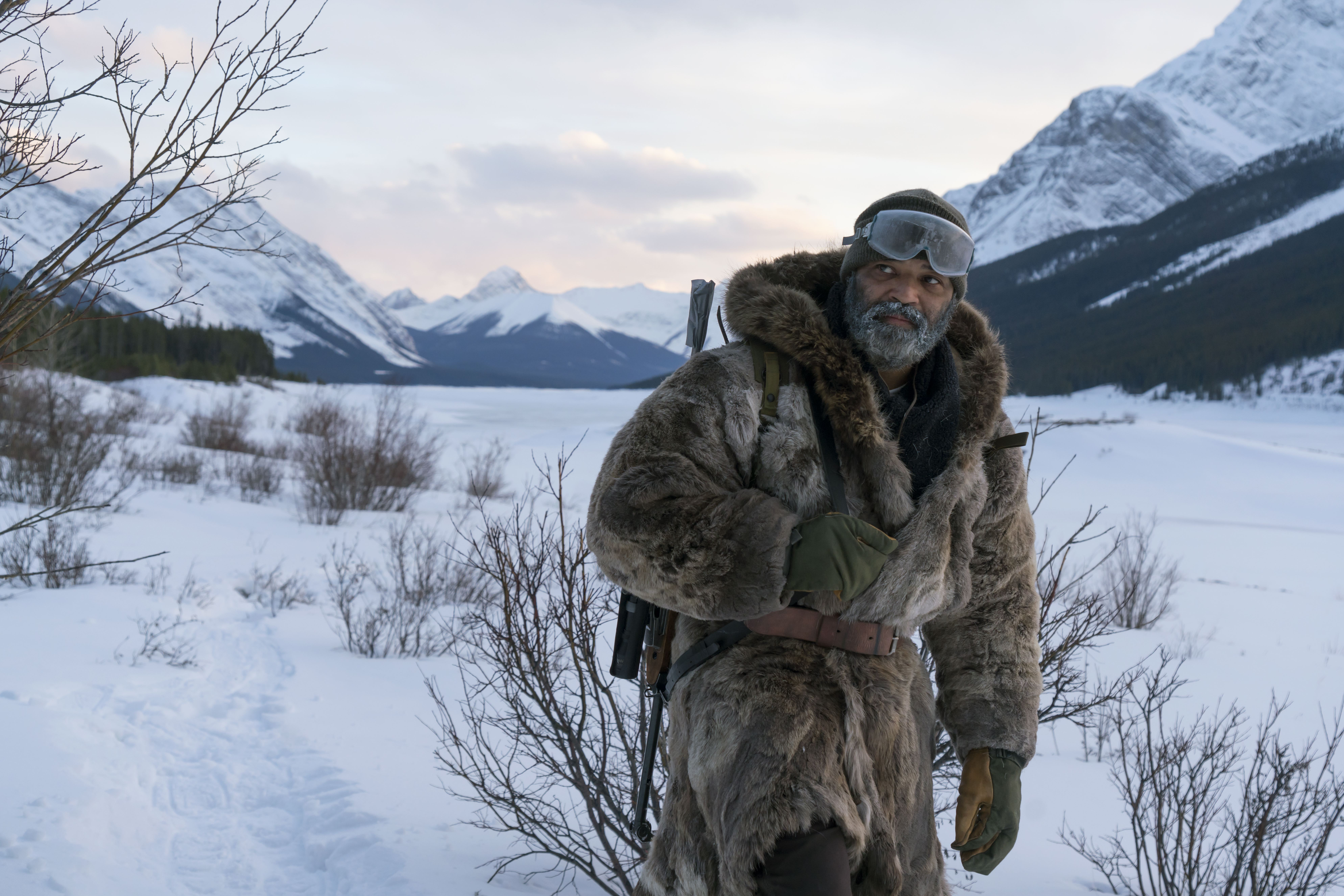 Hold the Dark review: A chillingly complex Netflix thriller