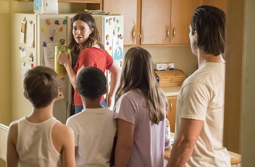 When does This Is Us Season 3 premiere on NBC?