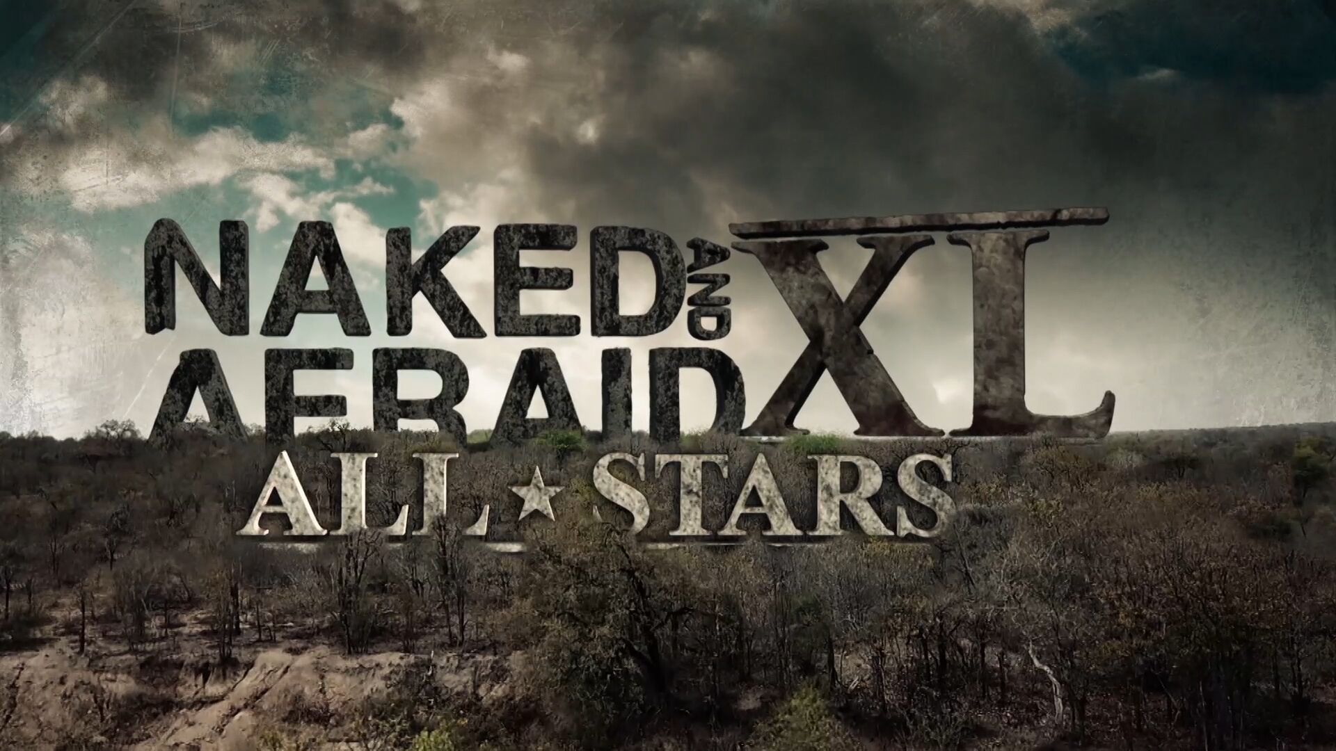 Naked and Afraid XL exclusive: The stars go noodling
