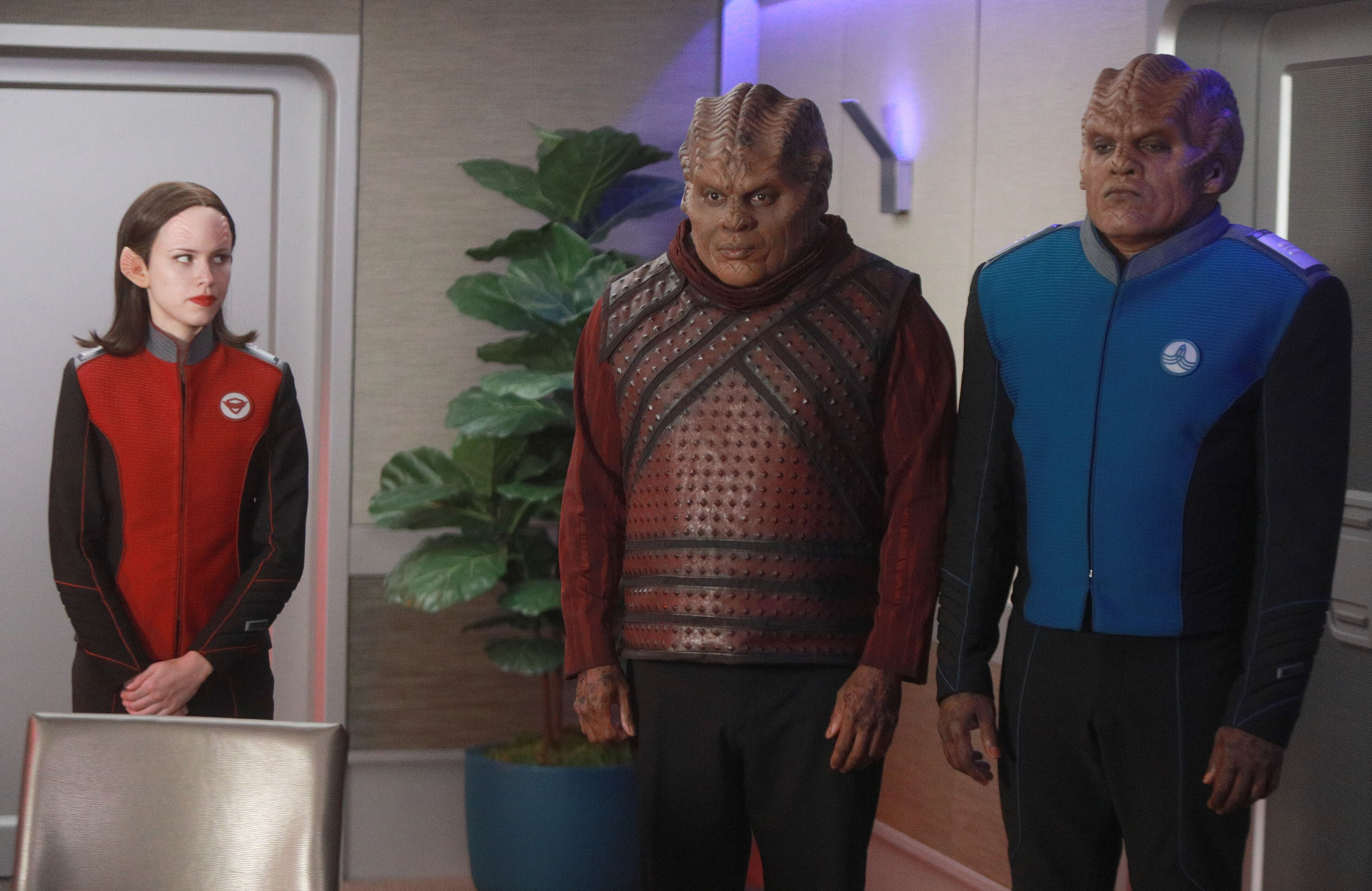 download the orville episode 7