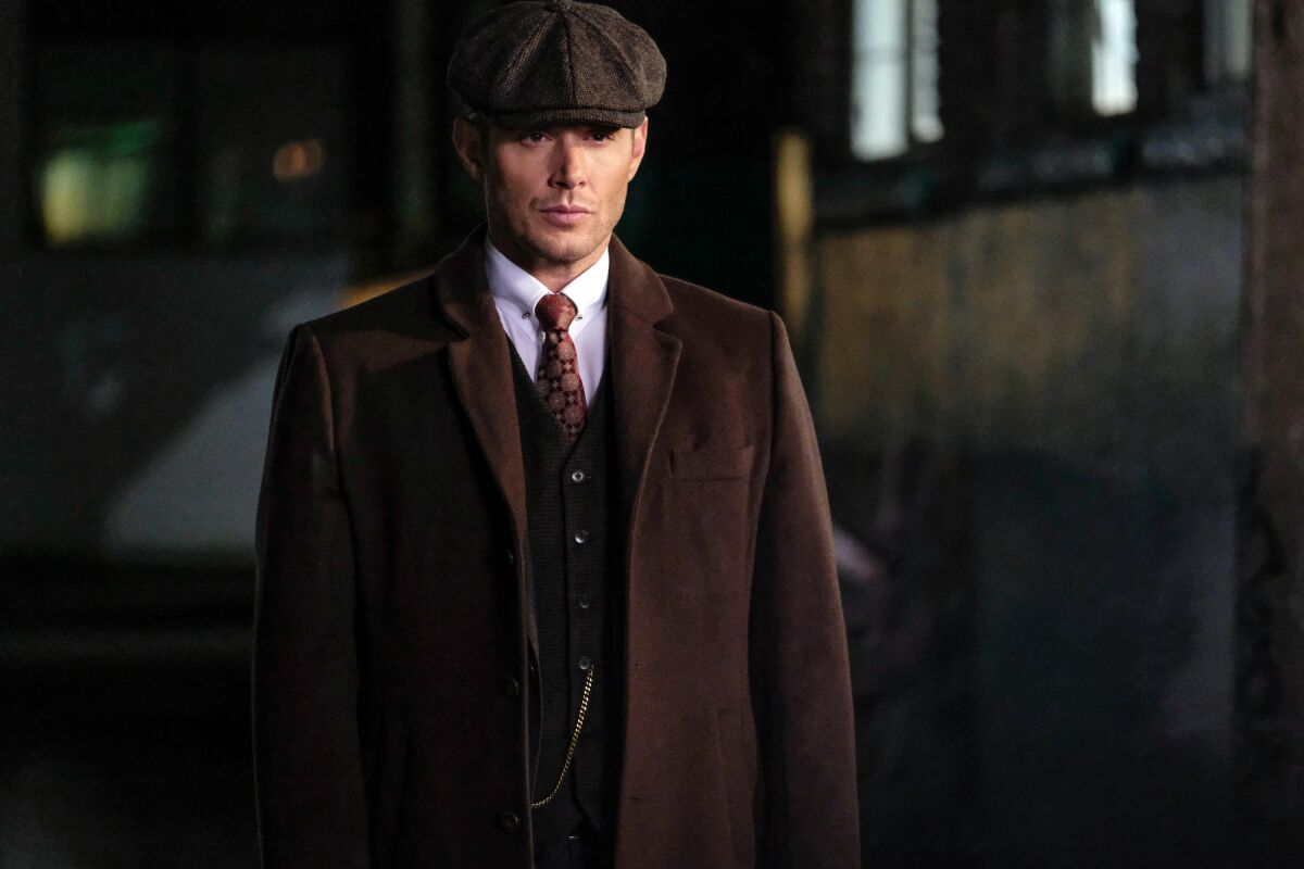 CW's Supernatural creature of the week: Who is the Archangel Michael?