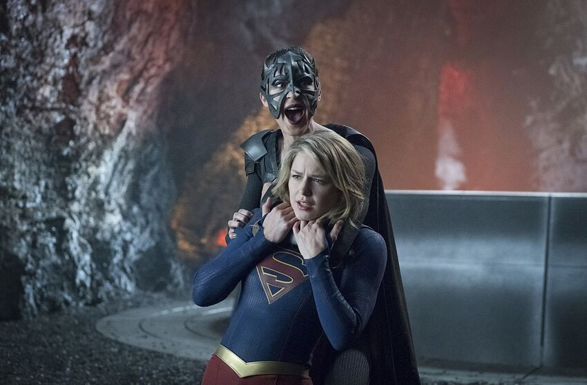 Supergirl season 3, episode 23 recap: Chaos and changes