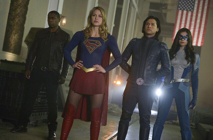 Where to watch Supergirl Season 4, Episode 13 online