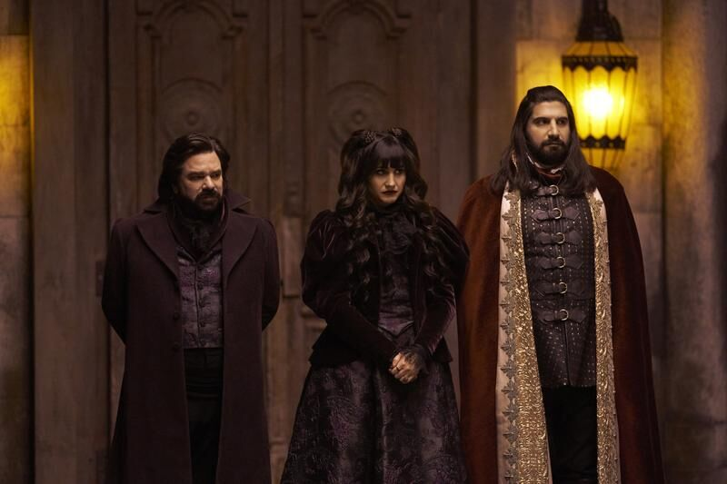 What We Do in the Shadows on FX is a Halloween must-watch