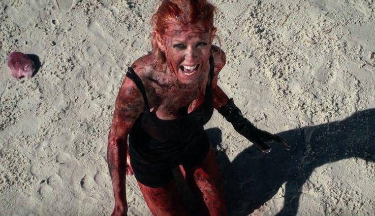 The producers of Sharknado should countersue Tara Reid