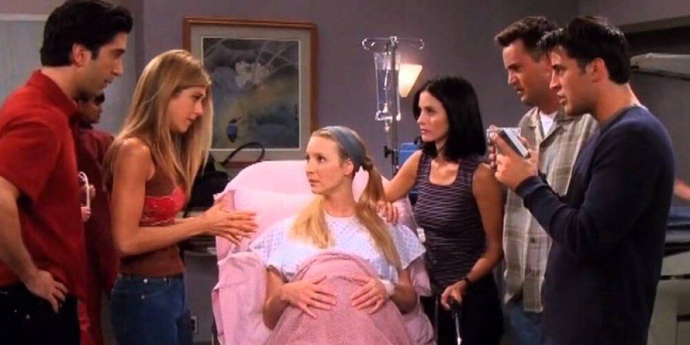 5 Times Real Life Pregnancies Have Been Written Into TV