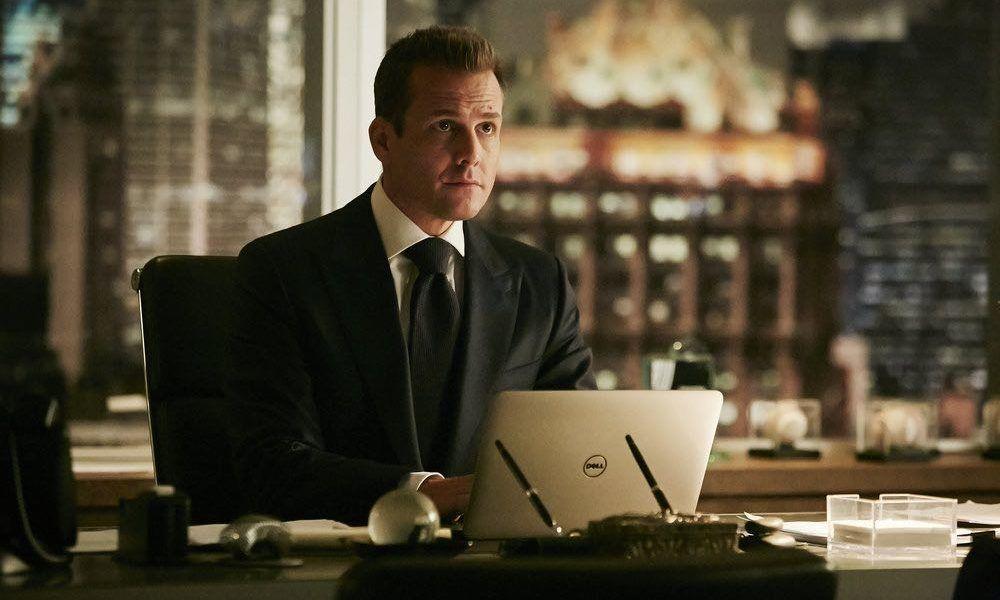 Suits Season 6 Stream