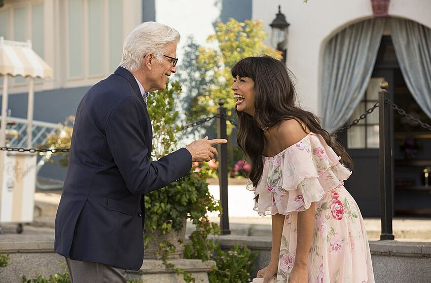 The Good Place' Season 1, Episode 4 Recap: Jason Mendoza's