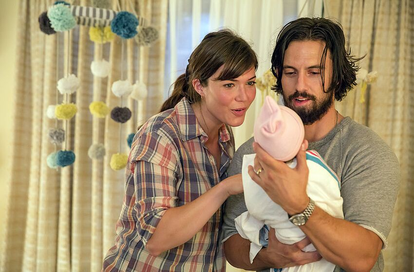 This Is Us' Season 1, Episode 3 Recap: Who Is Kyle?