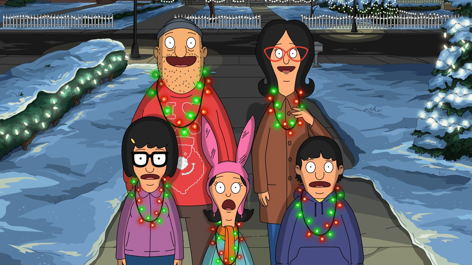 Bob's Burgers: Where is the best place to buy gifts for fans?