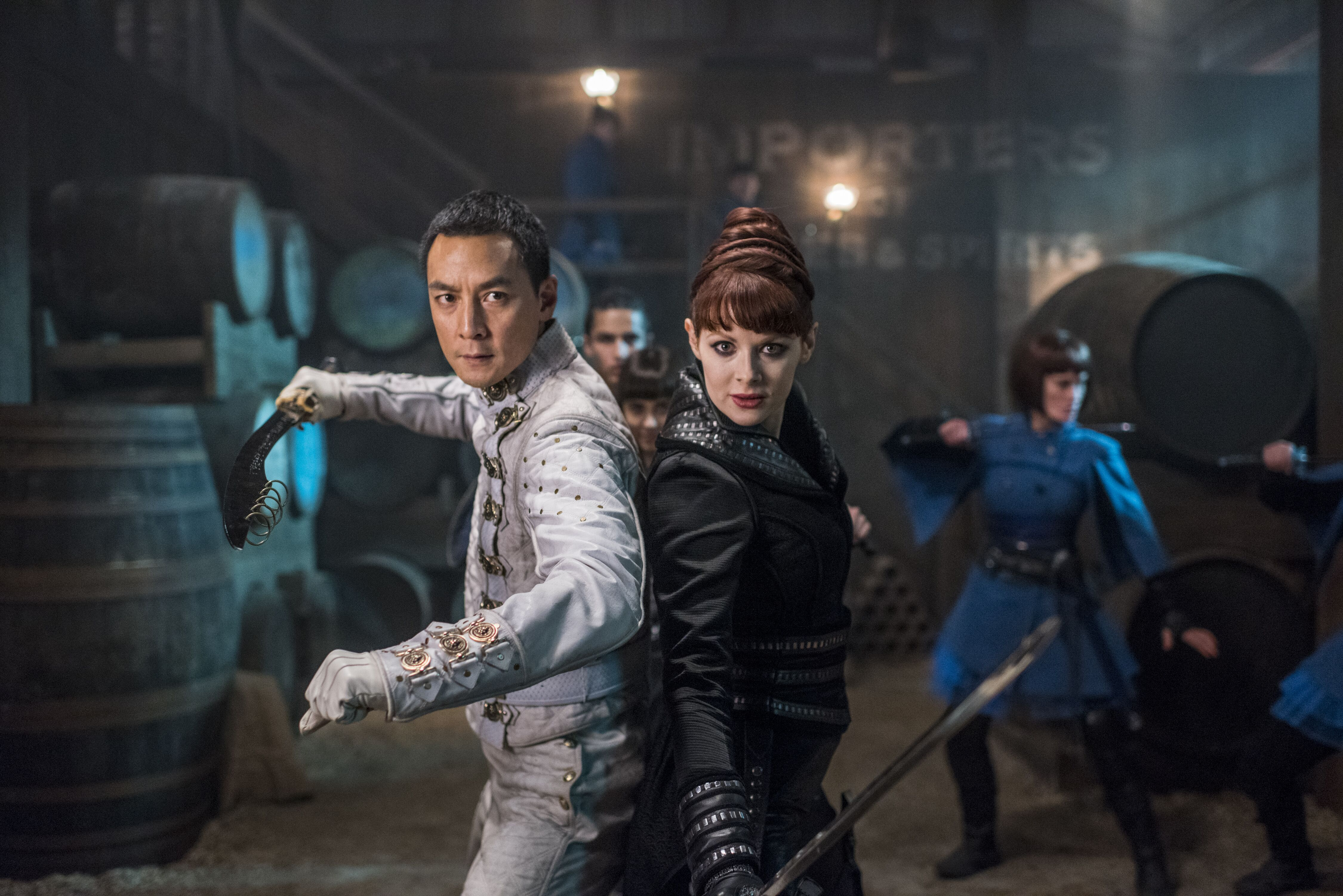 into the badlands season 3 episode 1 torrent download