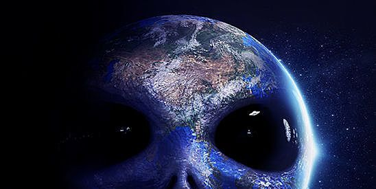 Ancient Aliens: The Alien Infection suggests ET viruses and bacteria