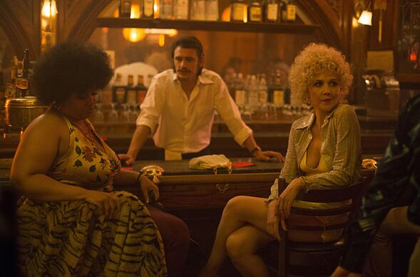 The Deuce review