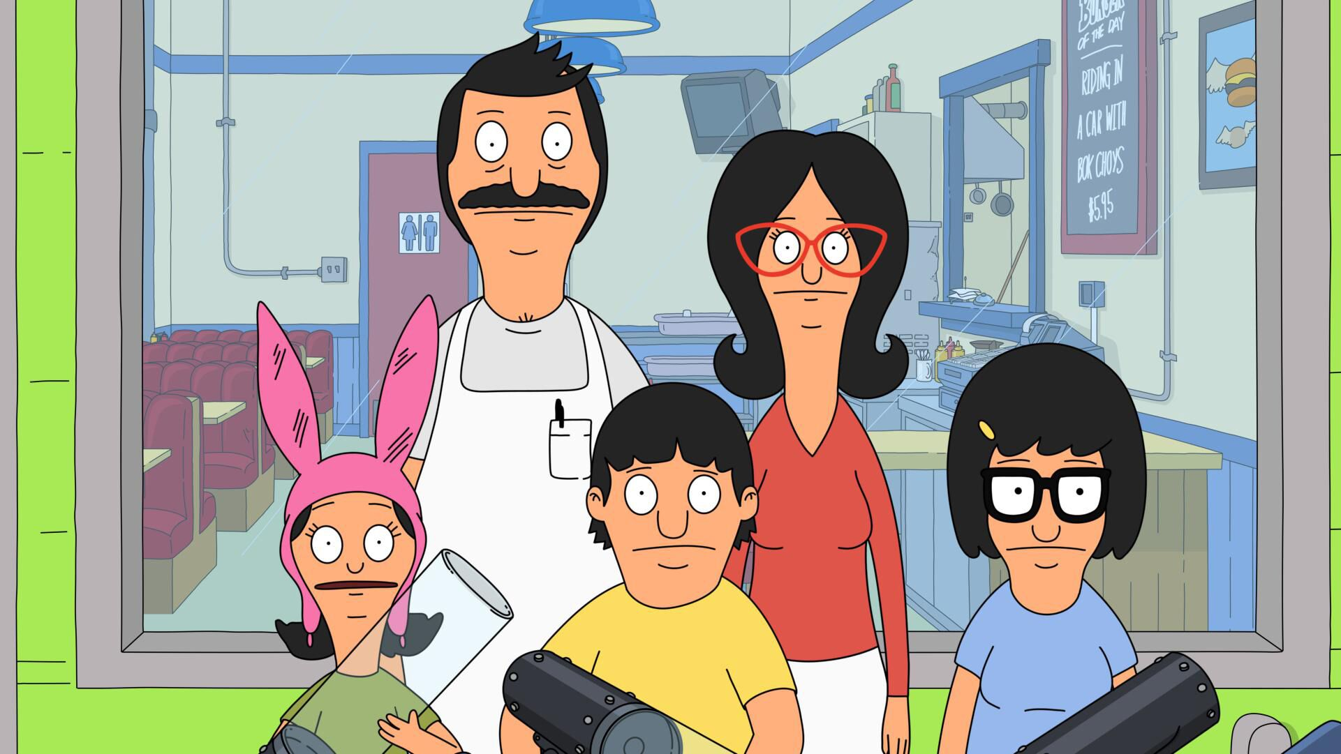 Bob's Burgers Season 10: Everything we know so far