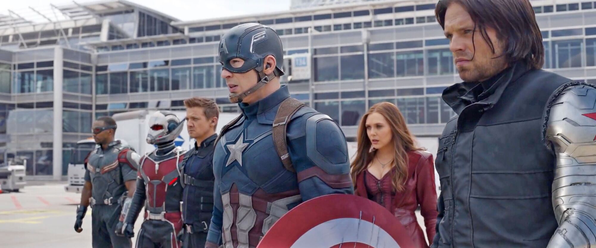 10 Avengers ready to jump into the Marvel Cinematic Universe