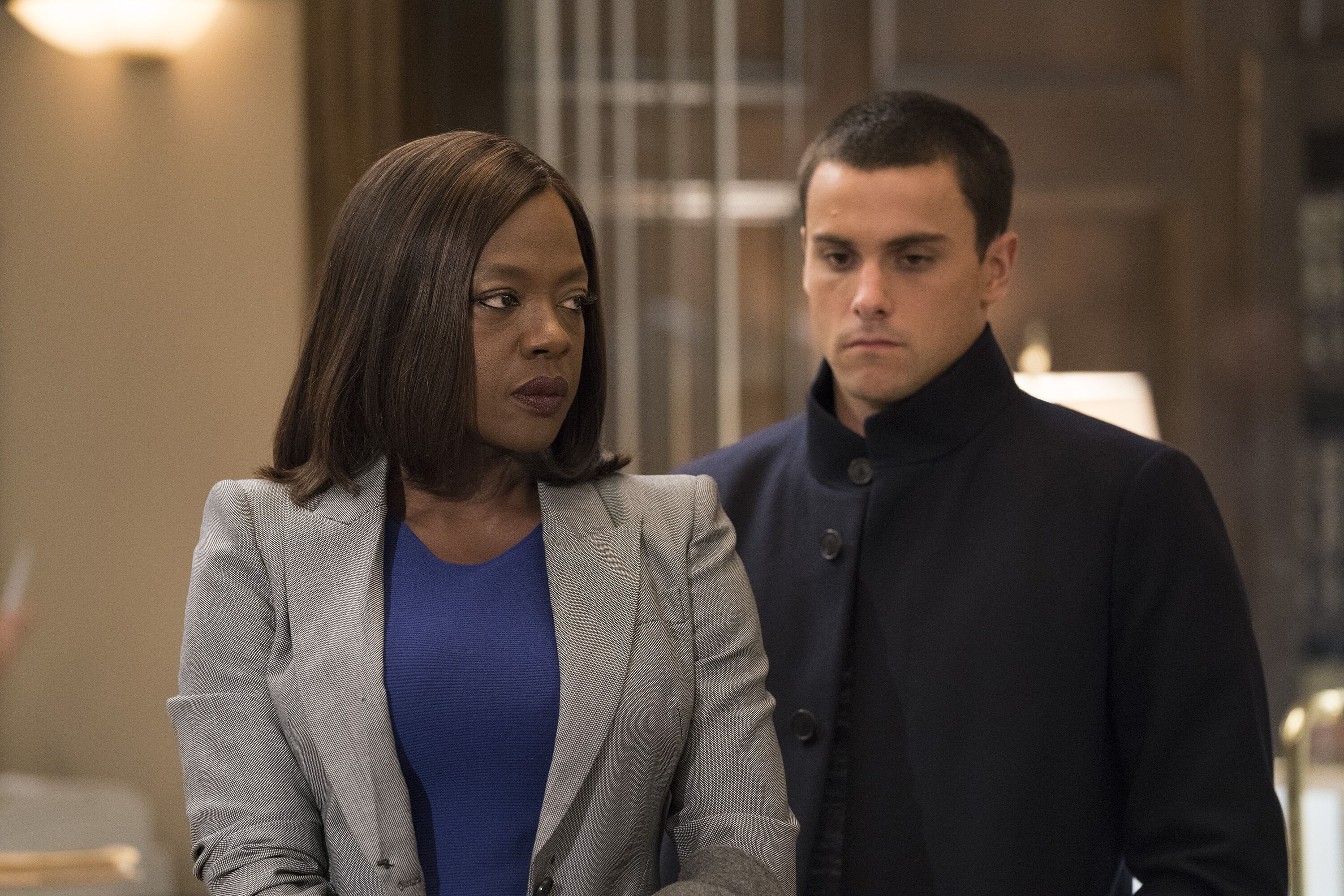watch how to get away with murder season 4 online