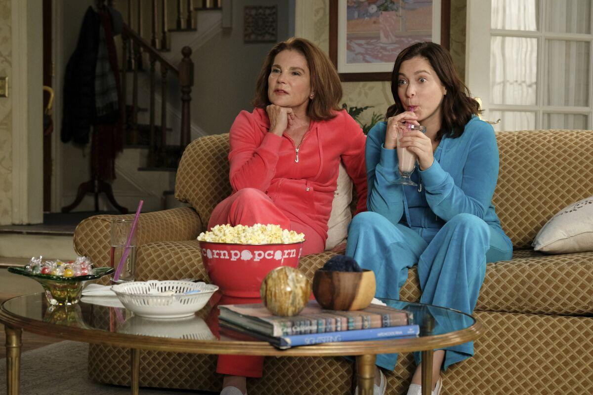 Crazy Ex-Girlfriend TV show on The CW: Season Four Renewal