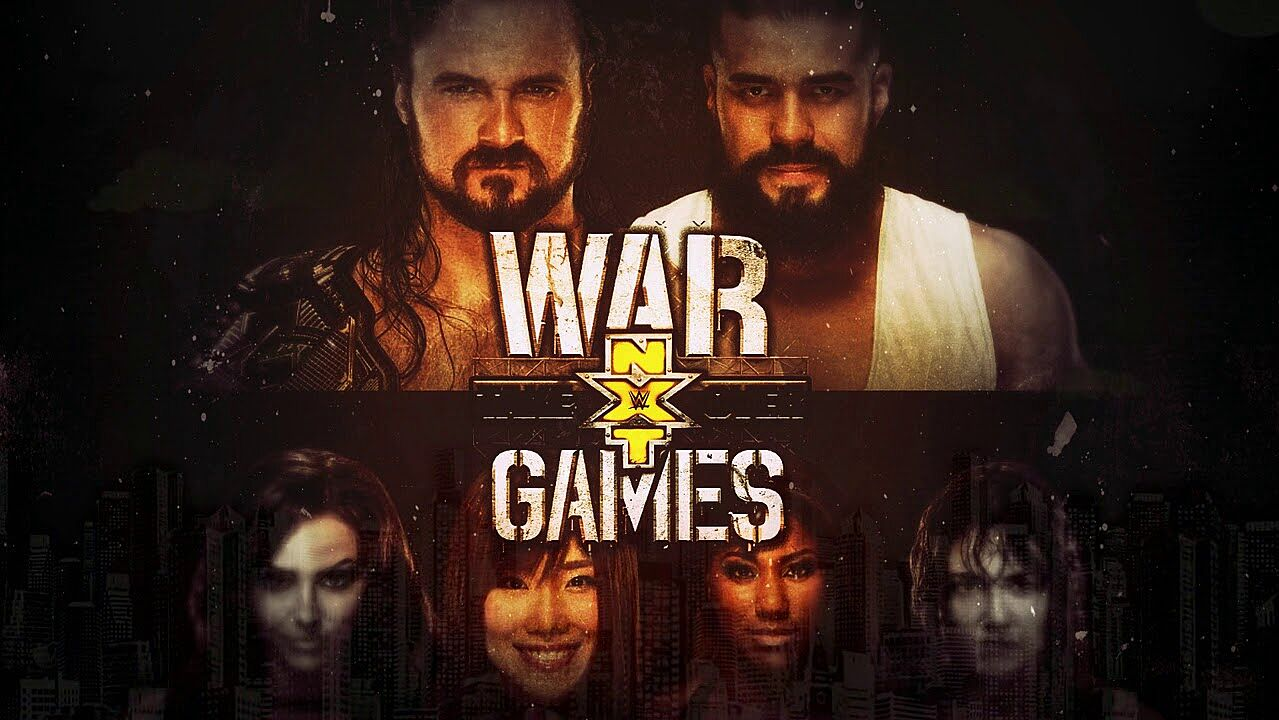 nxt takeover wargames 2020