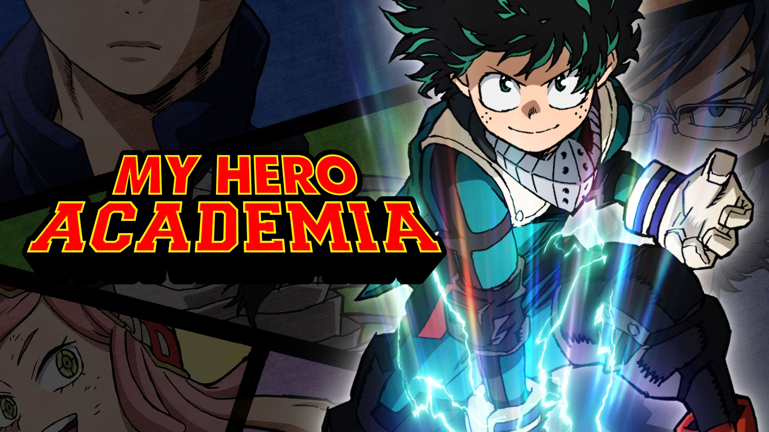 My Hero Academia: Winners and losers of Episode 76