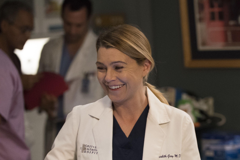 When Will Greys Anatomy Season 15 Premiere On Abc