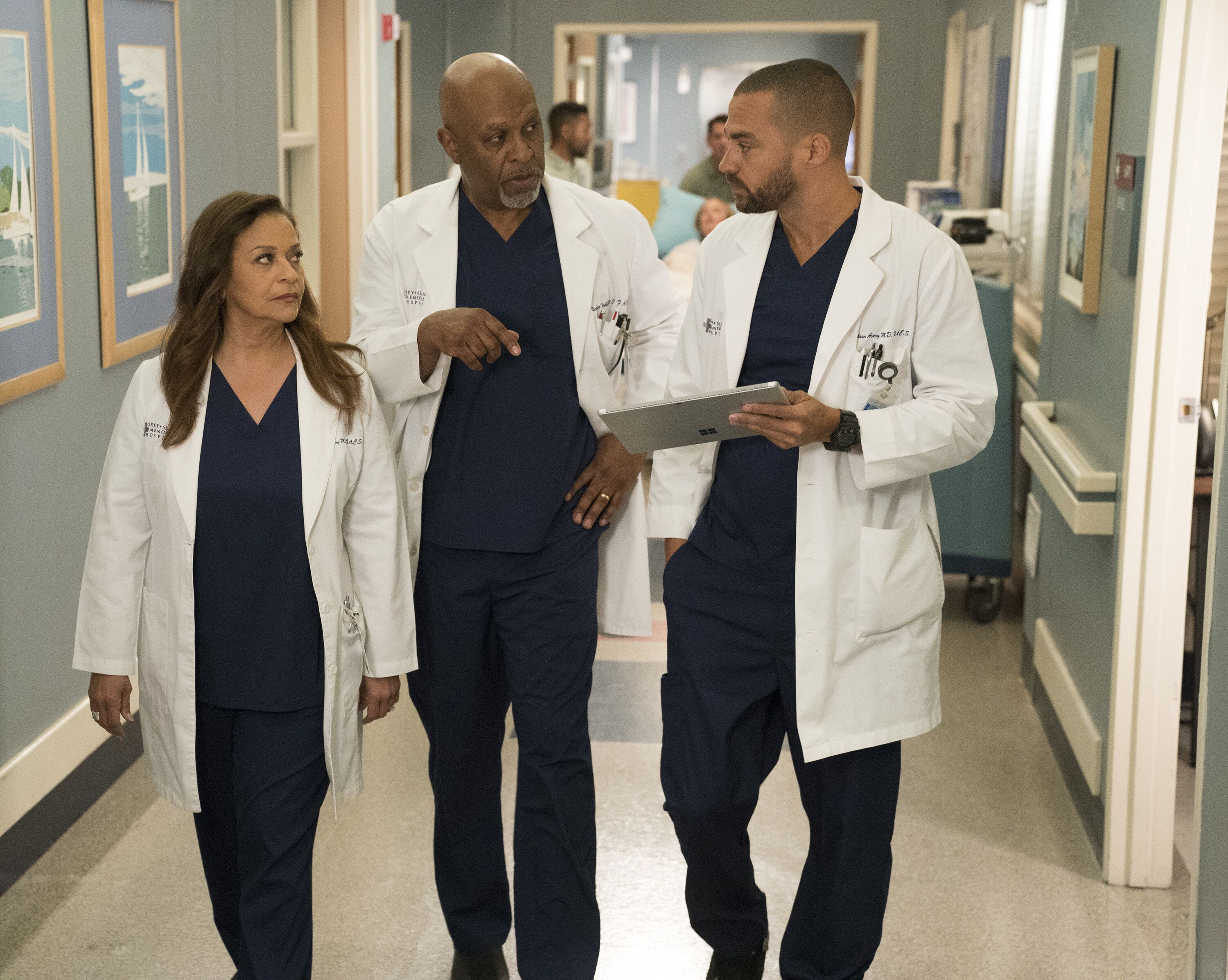 Is ABC\'s #TGIT Grey\'s Anatomy new this week, March 22, 2018?