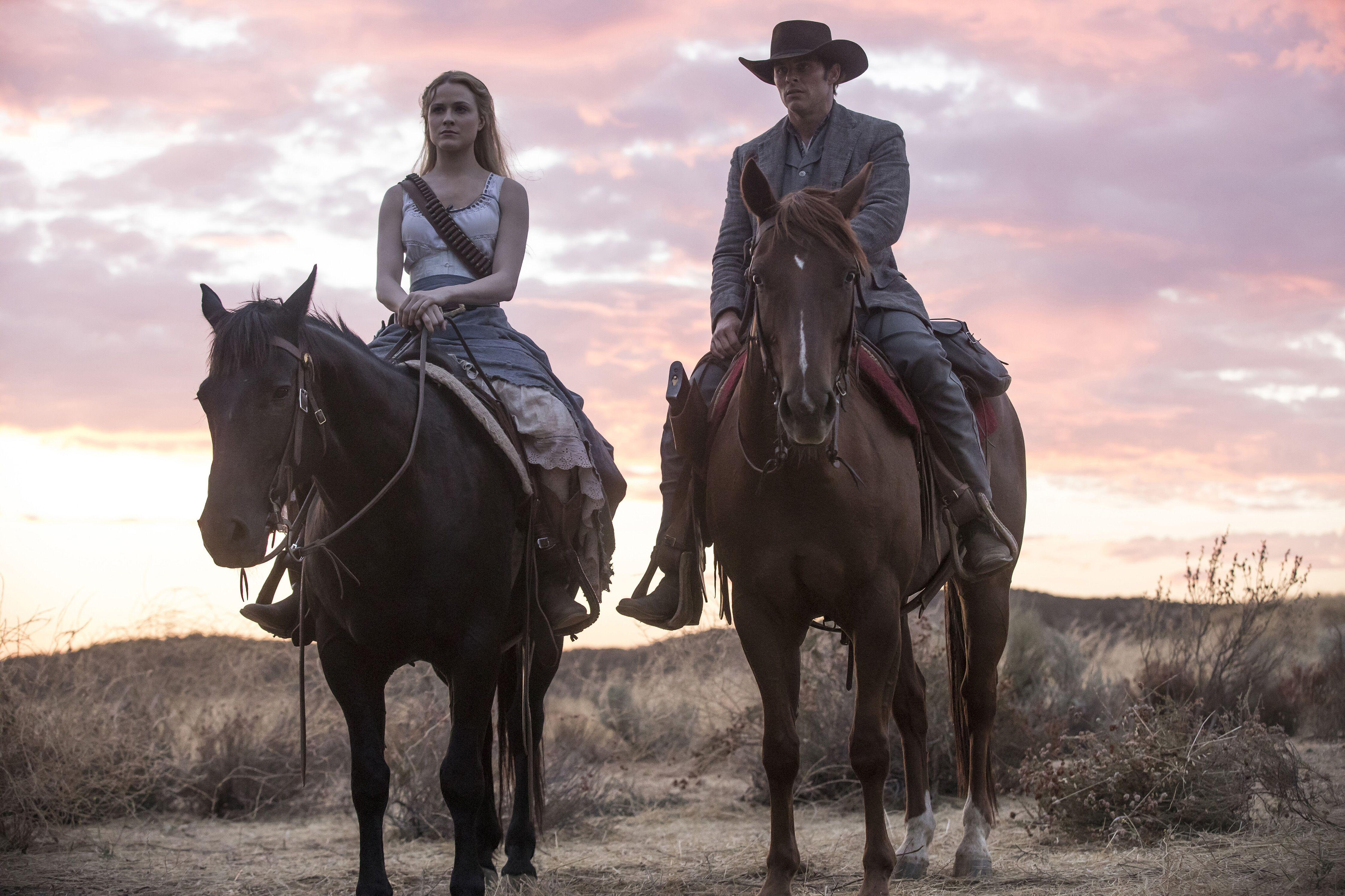 How many episodes will Westworld Season 3 have?